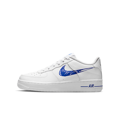 Nike Air Force 1 Low GS productafbeelding