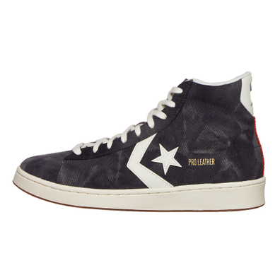 Court Daze Pro Leather High Top productafbeelding