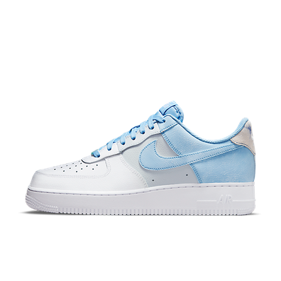 Nike Air Force 1 Low Psychic Blue productafbeelding
