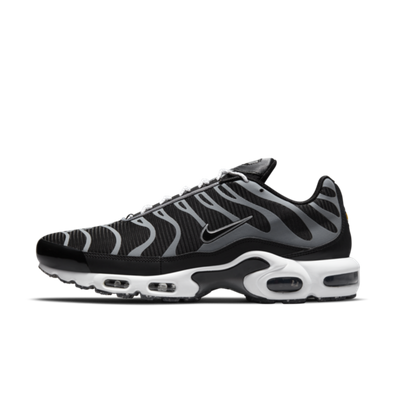 Nike Air Max Plus 'Black' productafbeelding