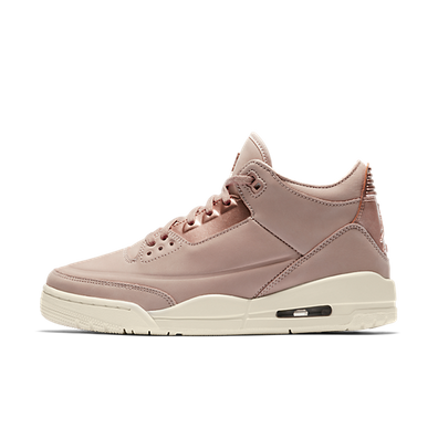 Air Jordan 3 Retro SE Metallic Red Bronze productafbeelding