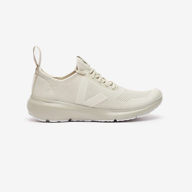 Veja x Rick Owens Runner Style 2 V Knit Rick Owens Oyster productafbeelding