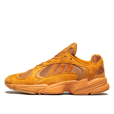 Adidas adidas x Size? Yung-1 'Craft Orche' productafbeelding