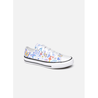 Butterfly Chuck Taylor All Star Low Top productafbeelding