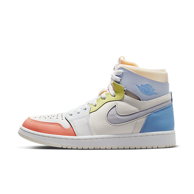 Air Jordan 1 High Zoom CMFT 'To My First Coach' productafbeelding