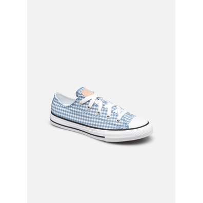 Gingham Chuck Taylor All Star Low Top productafbeelding