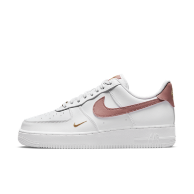 Nike Air Force 1 '07 Essential 'Rust Pink' productafbeelding