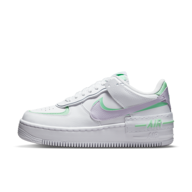 Nike Air Force 1 Shadow 'Infinite Lilac' productafbeelding