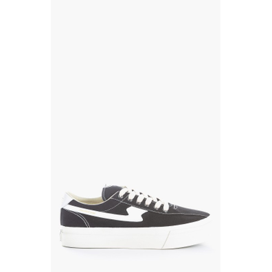 Stepney Workers Club Dellow S-Strike Canvas Black/White productafbeelding