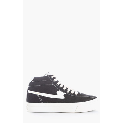 Stepney Workers Club Varden S-Strike Canvas Black/White productafbeelding
