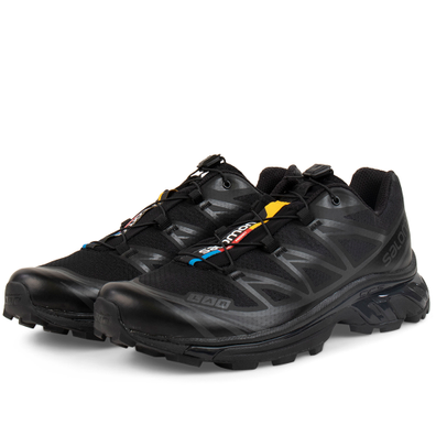 Salomon XT-6 'Black' productafbeelding