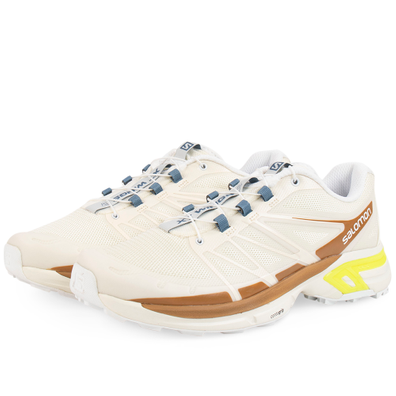 Salomon XT-Wings 2 'Vanila/Cumin/Blue' productafbeelding
