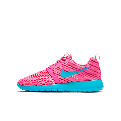 Nike ROSHE ONE FLIGHT WEIGHT (GS) productafbeelding
