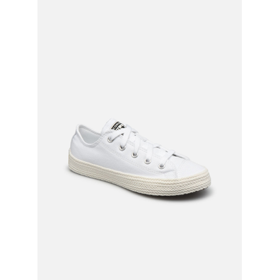 Espadrille Chuck Taylor All Star Low Top productafbeelding