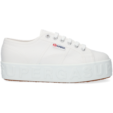 Superga Lage 2790 3d Lettering productafbeelding