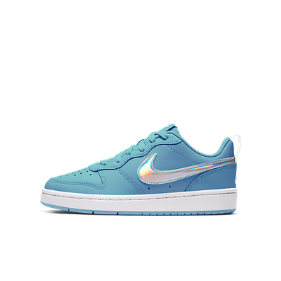 Nike Court Borough Low 2 FP  productafbeelding