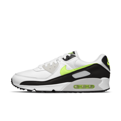 Nike Air Max 90 'Hot Lime' productafbeelding