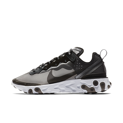 Nike React Element 87 'Black' productafbeelding