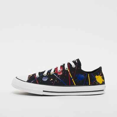 Paint Splatter Chuck Taylor All Star Low Top productafbeelding