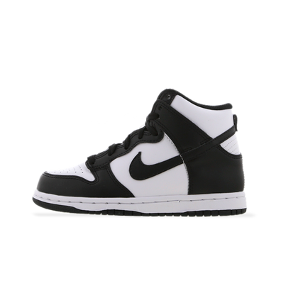 Nike Dunk High PS 'Black/White' productafbeelding