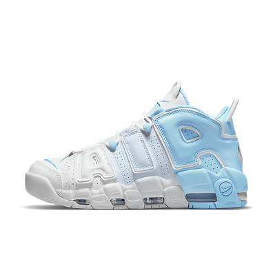 Nike Air More Uptempoo Sky Blue productafbeelding