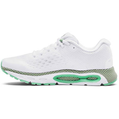 Under Armour W HOVR Infinite 3 White productafbeelding