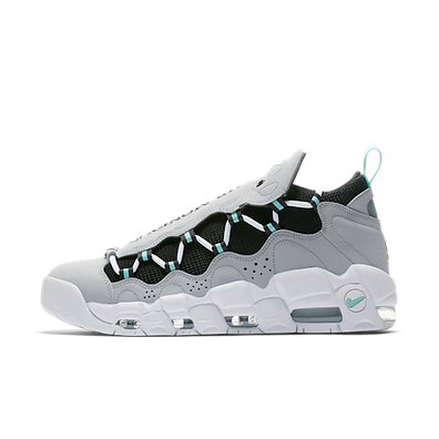 Nike Air More Money 'Wolf Grey' productafbeelding