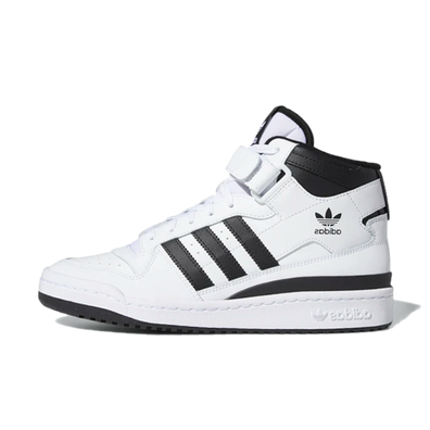 adidas Forum Mid 'Cloud White' productafbeelding