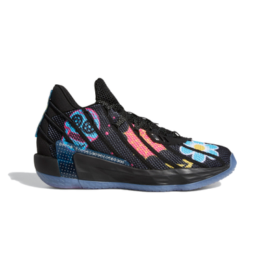 adidas Dame 7 Day of the Dead productafbeelding