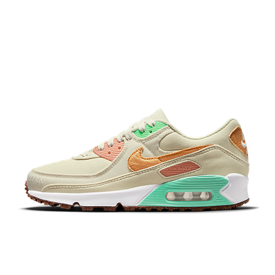 Nike Air Max 90 'Happy Pineapple' productafbeelding