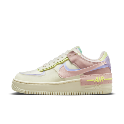 Nike Air Force 1 Shadow 'Cashmere' productafbeelding