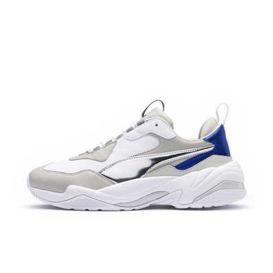 Puma Thunder Electric 'White Silver' productafbeelding