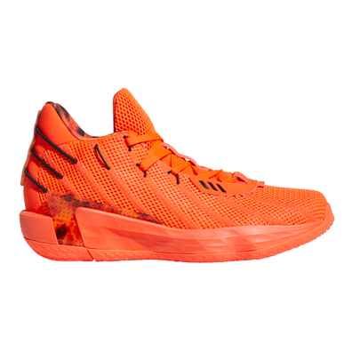adidas Dame 7 Fire Of Greatness productafbeelding