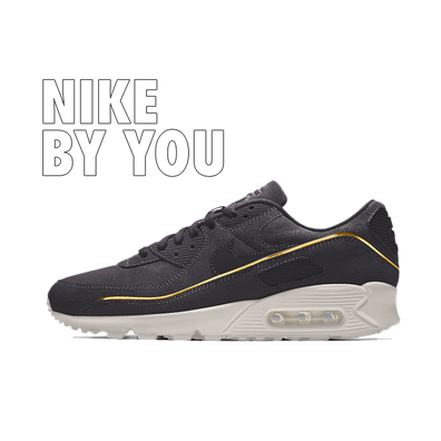 Nike Air Max 90 Unlocked - By You productafbeelding