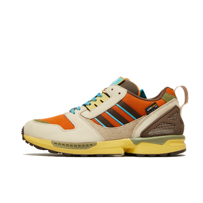 adidas ZX 8000 National Park Foundation 'Yellowstone' productafbeelding