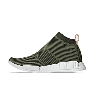 adidas NMD CS1 City Sock 'Night Cargo' productafbeelding
