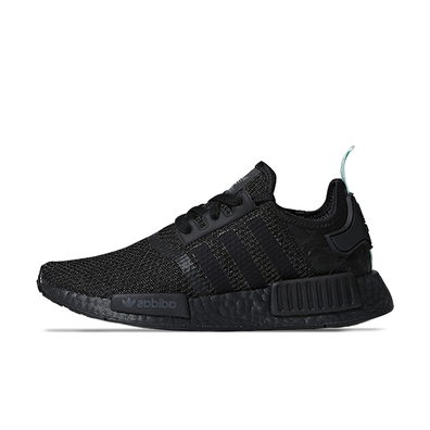 adidas Womens NMD R1 'Black Mint' productafbeelding