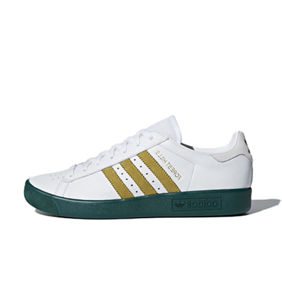 adidas Forest Hill 'Green/Gold' productafbeelding