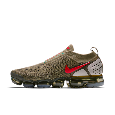 Nike Air VaporMax Moc 2 'Olive' productafbeelding