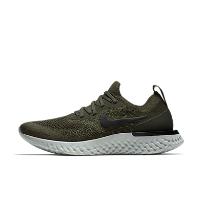 Nike WMNS Epic React Flyknit 'Cargo' productafbeelding