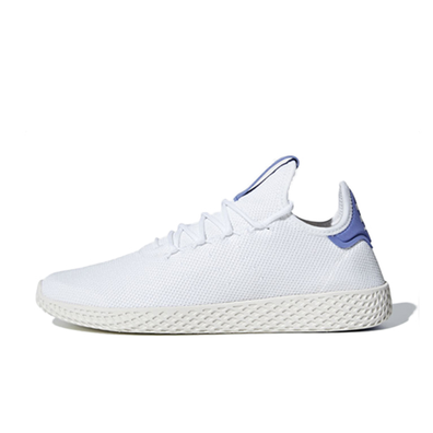 adidas Pharrell Williams Tennis Hu 'White/Blue' productafbeelding
