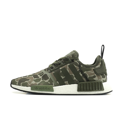 adidas Originals NMD_R1 'Green Camo' productafbeelding