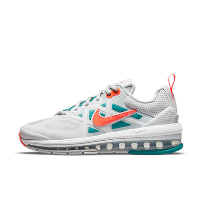 Nike Air Max Genome 'White/Turquoise' productafbeelding