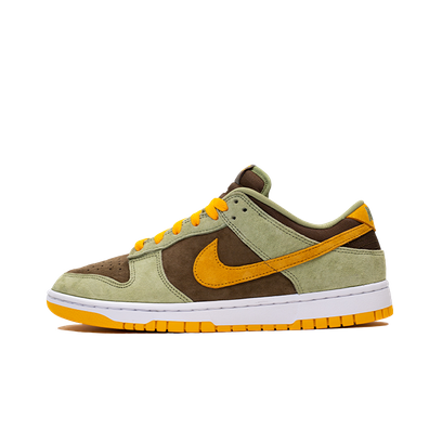 Nike Dunk Low SE 'Dusty Olive' productafbeelding