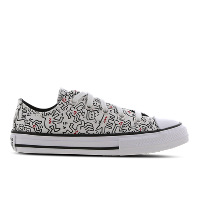 Converse x Keith Haring Chuck Taylor All Star Low Top productafbeelding