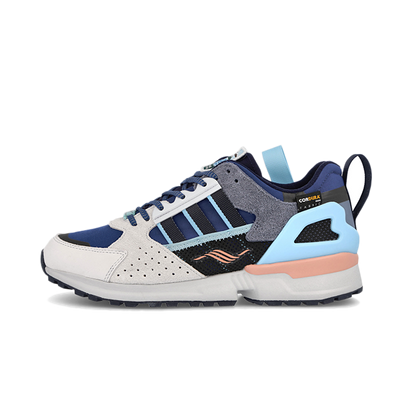 National Park Foundation x adidas ZX 10.000 'Crater Lake' productafbeelding