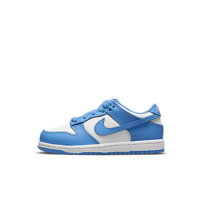 Nike Dunk Low PS 'University Blue' productafbeelding