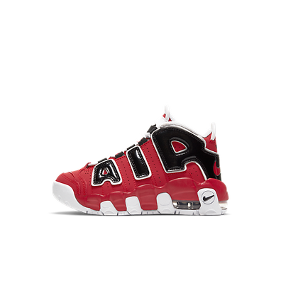 Nike Air More Uptempo Bulls Hoops Pack (PS) productafbeelding