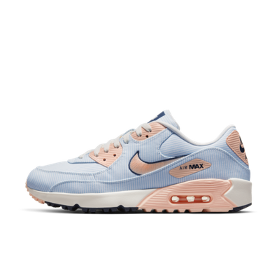 Nike Air Max 90 Golf 'Hydrogen Blue' productafbeelding
