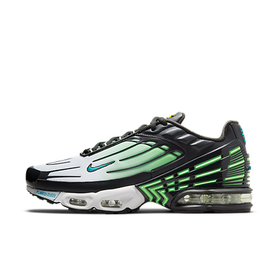 Nike Air Max Plus 3 'Ghost Green' productafbeelding